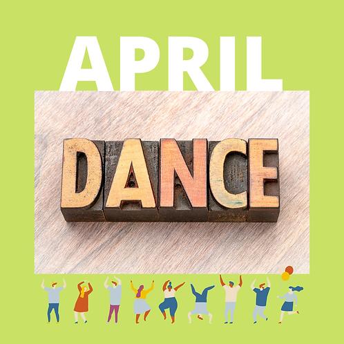 April Dance-Wave
