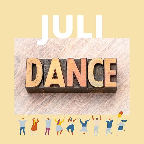 Juli Dance-Wave