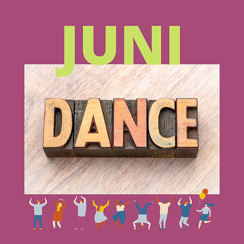 Juni Dance-Wave