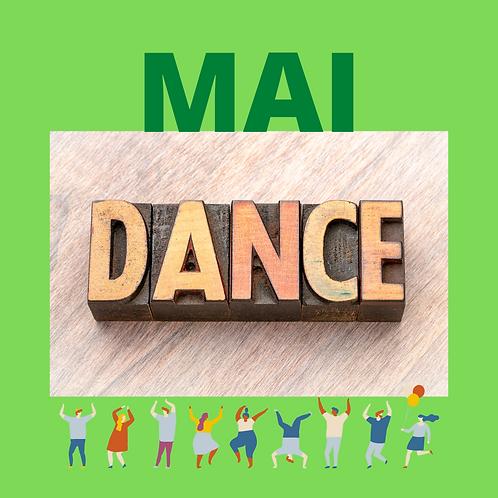 Mai Dance-Wave