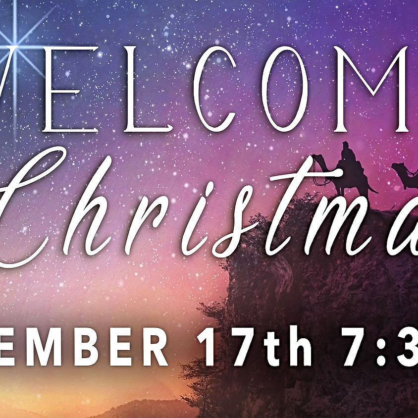 LCSO: Welcome Christmas