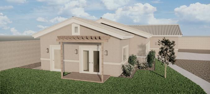 New Build Casita - Design B