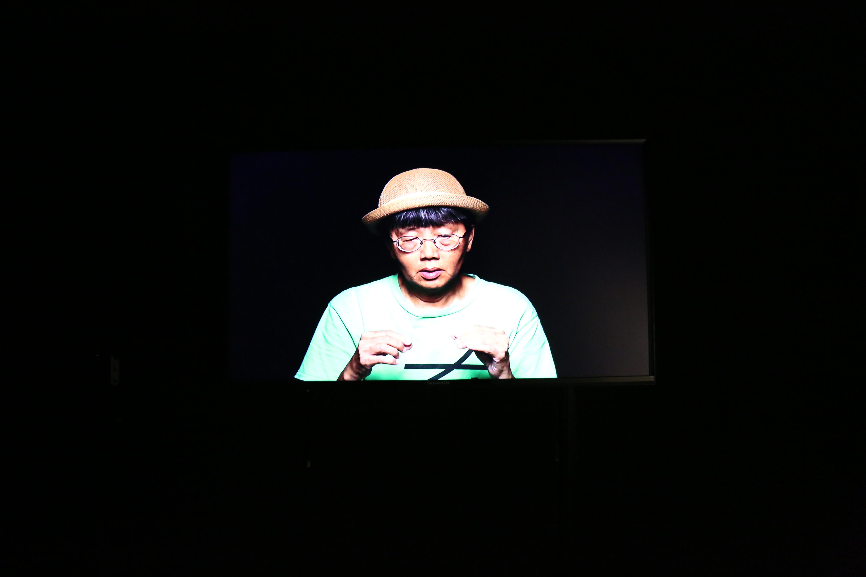 曾慶宏 Eric Tsang