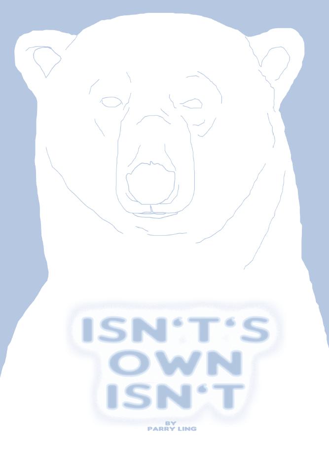 isn't's own isn't