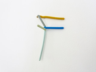 """""""rest things - a solo exhibition by Tom O'Dea"""" - Program Special Arrangement"""