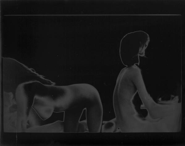 野村佐紀子的《另一種黑色的黑暗》