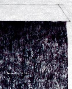 October Contemporary - RESTORE Oct 04, 2007 - Nov 04, 2007