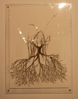 Bird-Man-Tree