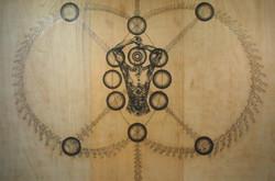 XIII - prototype drawing no.1