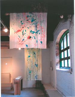 Painting、Unpainting