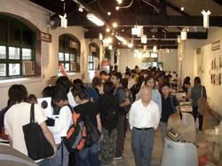 Flying Library Nov 04, 2004 - Nov 23, 20044