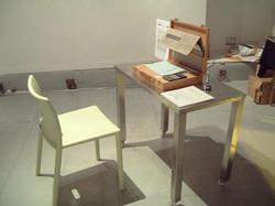 Writing Machine Collective 2nd Edition Jan 12, 2007 - Feb 08, 2007