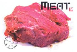 MEAT Dec 21, 2002 - Jan 10, 2003