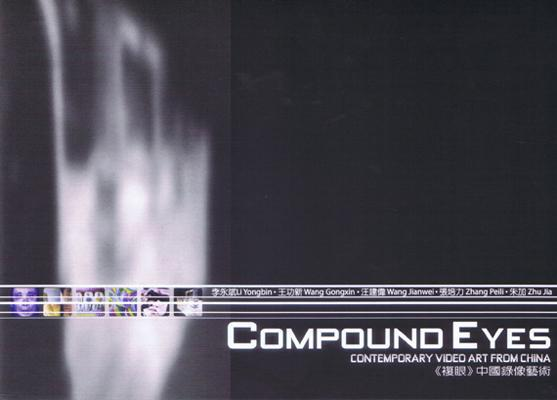 COMPOUND EYES Contemporary Video Art from China Nov 30, 2002 - Dec 15, 2002