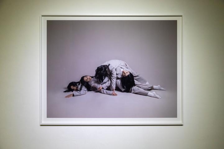 A Stagnant Stack (2020) - 劉君冬 Gwan Tung Dorothy Lau