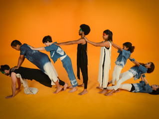 """Call for young participants: American artist Desirée Holman's """"Sophont in Action"""" perf"""