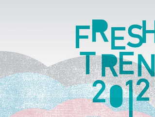 Fresh Trend 2012 Art Graduates Joint Exhibition | 15/ 8- 8/ 9/2012
