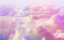 Unknown sky