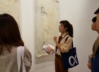 Talents Wanted - Docents for School Groups at the 2020 edition of Art Basel  Hong Kong