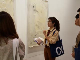 人才招募 - 巴塞爾藝術展香港展會2020 學校團體導賞員