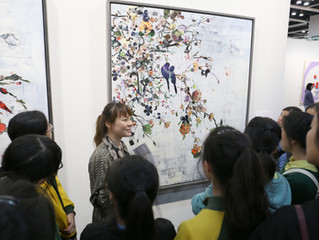 2018 Edition of Art Basel in Hong Kong School Tour is now Open For Registration