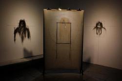 Crucifixion prototype no.2