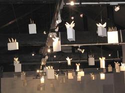 Flying Library Nov 04, 2004 - Nov 23, 20043