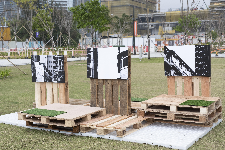 九龍城的過去與未來-相片展