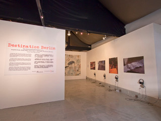 Destination Berlin | Exhibition reminder