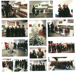 「城市遊學」聯校學生作品展