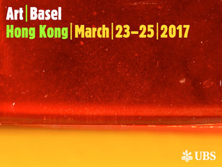 2017 Edition of Art Basel's Show in Hong Kong School Tour is now Open For Registration