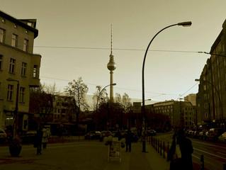 DESTINATION BERLIN | 21 September to  23 December 2012