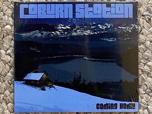 Coming Home Album (CD)