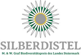 Silberdistel-M. & W. Graf Biodiversitätspreis des Landes Steiermark.jpg
