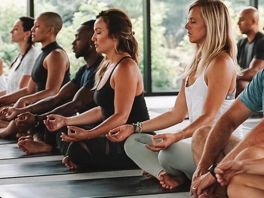 Creating Meditative MOMENTS