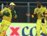 சென்னை அணி 18  ஓட்டங்கள் வித்தியாசத்தில் வெற்றி.