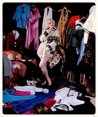 Top UK Marilyn Monroe lookalike & tribute Unmistakably Marilyn