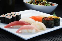 Premium Sushi Platter