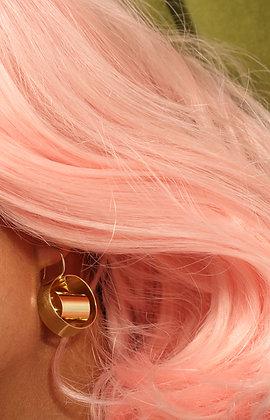 Moblus Earrings by Oblik Atelier