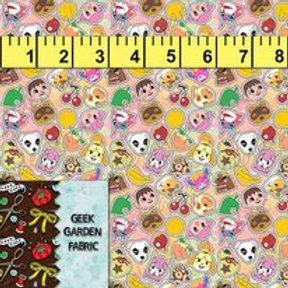 AC micro Fabric Cotton Lycra Cotton Woven