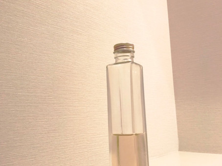 しその葉化粧水
