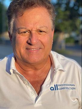 Owner, Carlos Preston