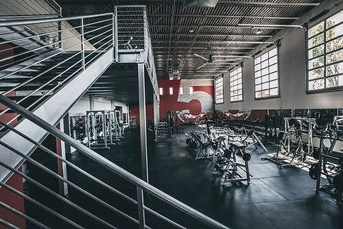Gym 5 Project