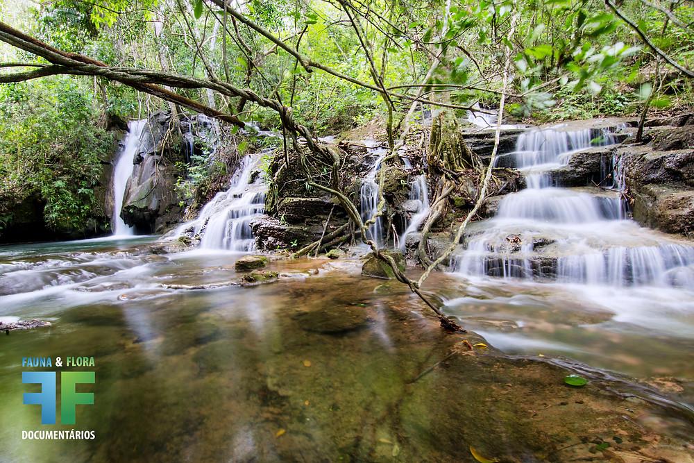 Cachoeira de Bodoquena - Por Fernando Lara