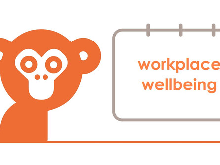 8 ways to improve wellbeing in the workplace