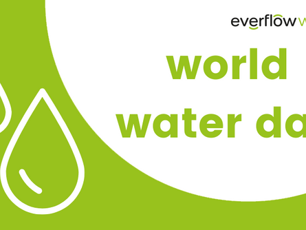 World Water Day 2021: what, why & how to get involved