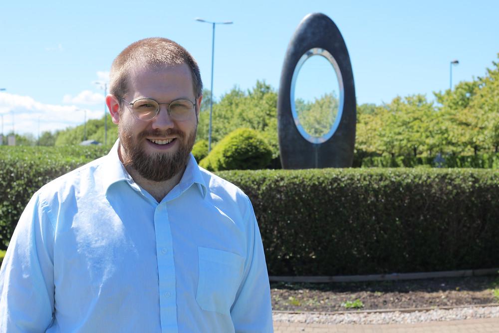 Josh Gill, founder of Everflow