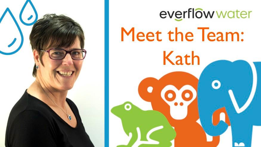 Meet the Team: Kath