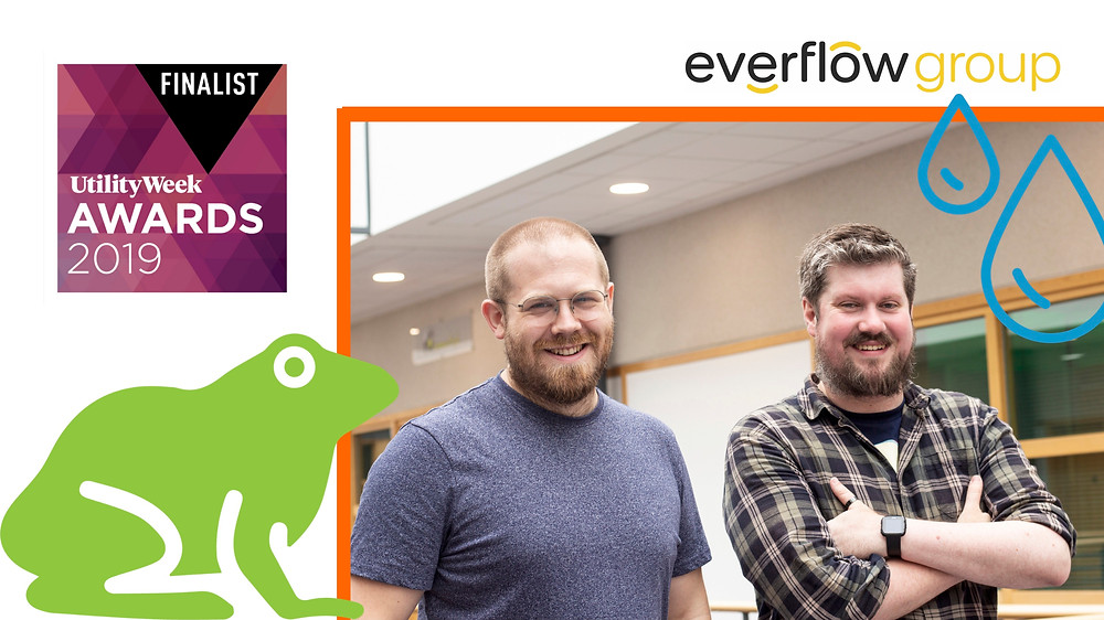 Josh Gill, CEO, Everflow Group & Patrick Randall, Senior Project Manager, Everflow Tech