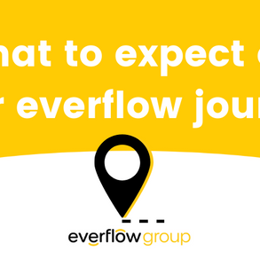 What to expect on your Everflow journey